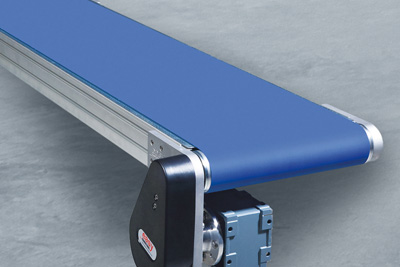 Transfer and belt conveyors